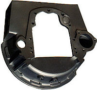 Cummins N-14 Flywheel Housing