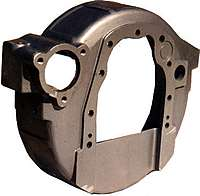 Freightliner Flywheel Housing